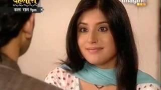 Arjun Arohi - Arjun Smiles