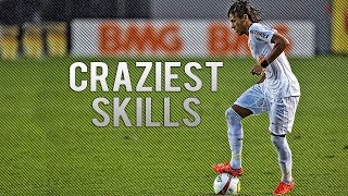 Top 50 Craziest Football Skills