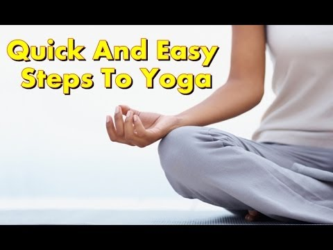 Step 3) How to Make Sure You Make the Exact Right Yoga Course