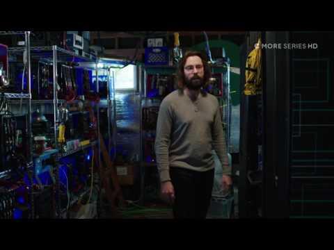 SiliconValley - Transferring to AWS scene
