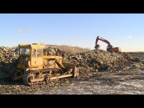 Ликвидация свалок в Среднеахтубинском районе – под контролем экосовета