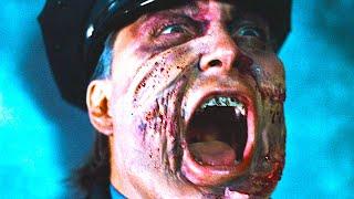 MANIAC COP Official Trailer (1988) Retro Horror HD
