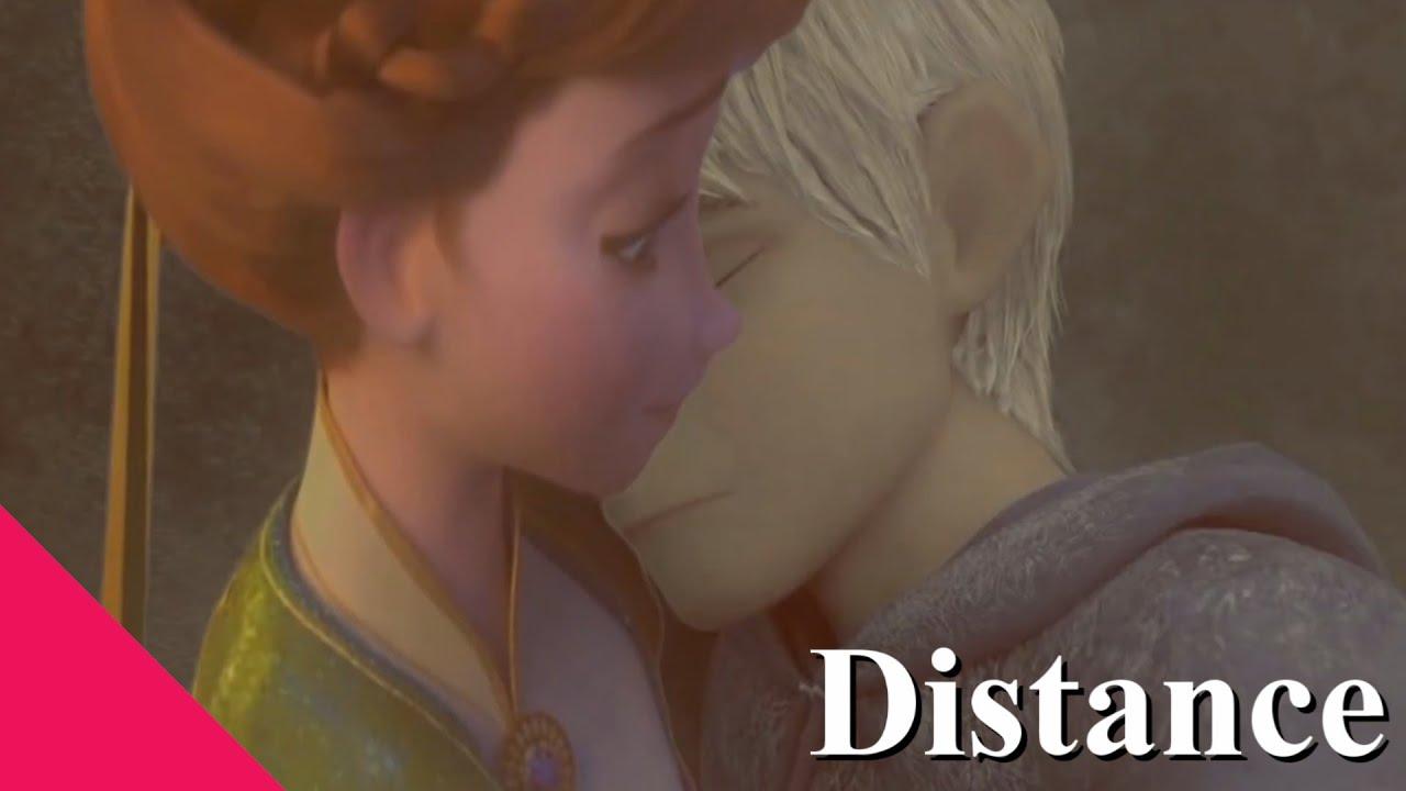 Jack & Anna - Distance - YouTube