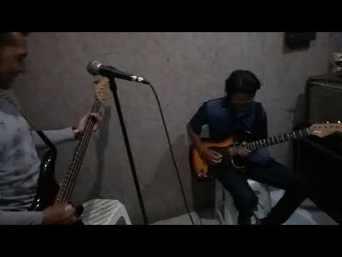 Power metal - azab durhaka (cover)