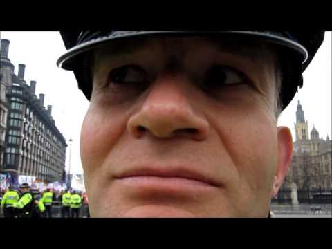 "Met Police - ""I don"