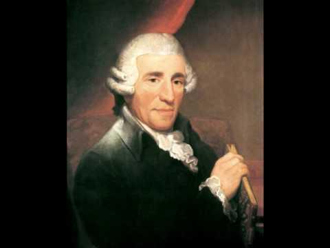 "Haydn - Symphony no 94 ""Surprise"": 3rd movement"