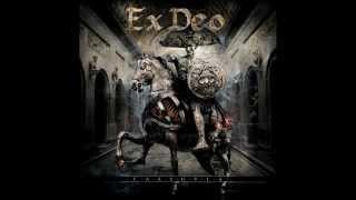 Ex Deo - 01 I, Caligvla - Caligvla (with lyrics)
