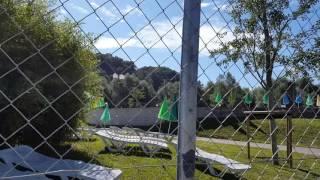 Kamp Natura Podčetrtek / Camp Natura Terme Olimia