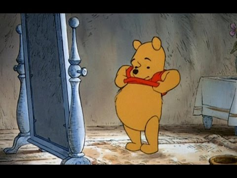 Winnie The Pooh Banned In Polish Town Youtube