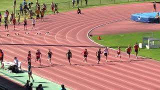 100M 10B Final Met West Regionals 2013                      069