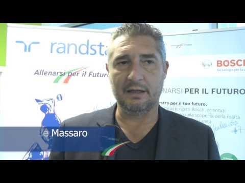 Allenarsi per il Futuro: Daniele Massaro