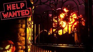 LA MALÉDICTION DE DREADBEAR (Five Nights at Freddy's Help Wanted)