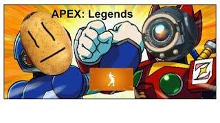 Apex Legends- Secret Fortnite Dances for Pathfinder- Compilation