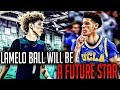 Why LaMelo Ball Will Be A Future STAR Because Just Like Lonzo, He Is INSANE!