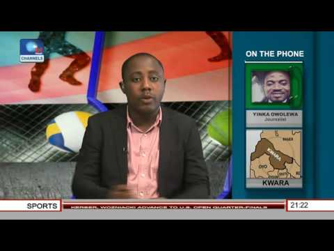 Sports Tonight: Examining The 2018 World Cup Qualifiers In South America