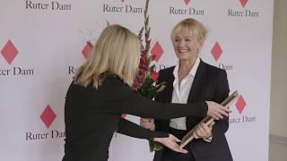 Årets Ruter Dam 2019 - Carina Åkerström