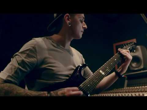 Shokran - 'Exodus' Studio Update Ep.1: Guitars
