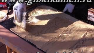 видео Удельный вес стеновых и облицовочных каменных материалов
