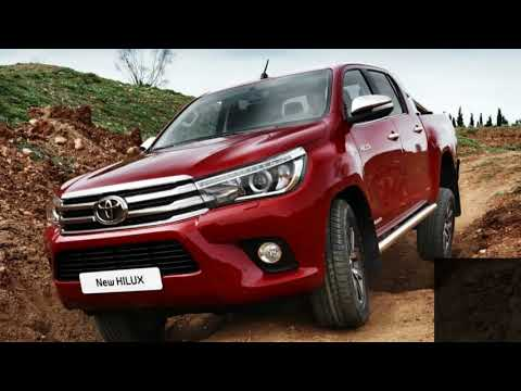 Upcoming 4x4 Pickup Trucks In India 2017 Latest Cars News Youtube