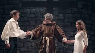 Ромео и Джульетта. Тизер