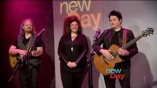 legendary pop star tiffany performs new single   new day northwest