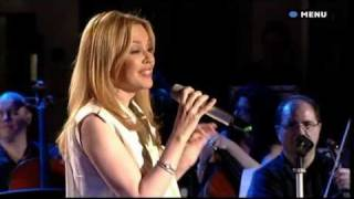 5 - Better Than Today (Radio 2 Acoustic Live Sessions) - Kylie Minogue