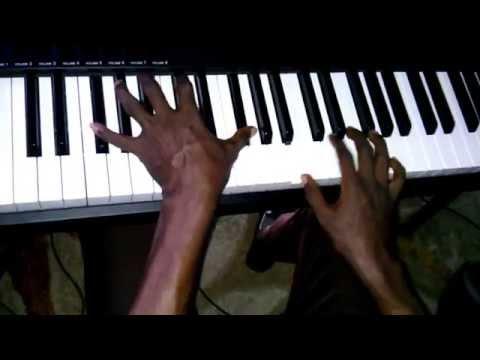 covenant keeping God piano