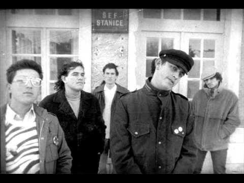 Abortus-Popodašice (Split, Live 1981 Punk Dalmatia)