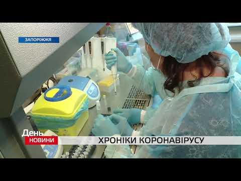 Телеканал TV5: Хроніка коронавірусу
