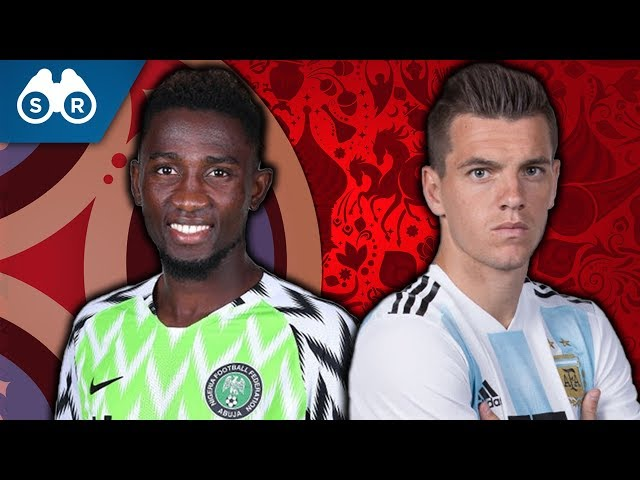 Top 5 Young Players To WATCH At The 2018 World Cup!   Scout Report