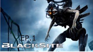 Blacksite: Area 51 - Campaña Ep.1 - Español