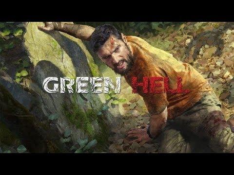 YEŞİL CEHENNEME HOŞ GELDİN - GREEN HELL - İLK BAKIŞ