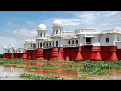Neermahal Palace, Agartala, Tripura, India