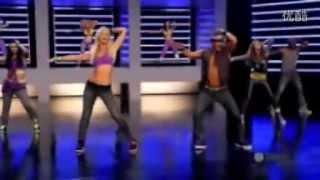 最炫民族风 欧美拉丁舞蹈 Chinese Song & Latin Dance Remix Version