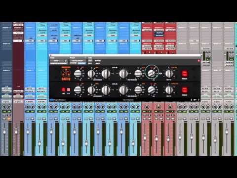 Dangerous BAX EQ - Mixing With Mike Plugin of the Week