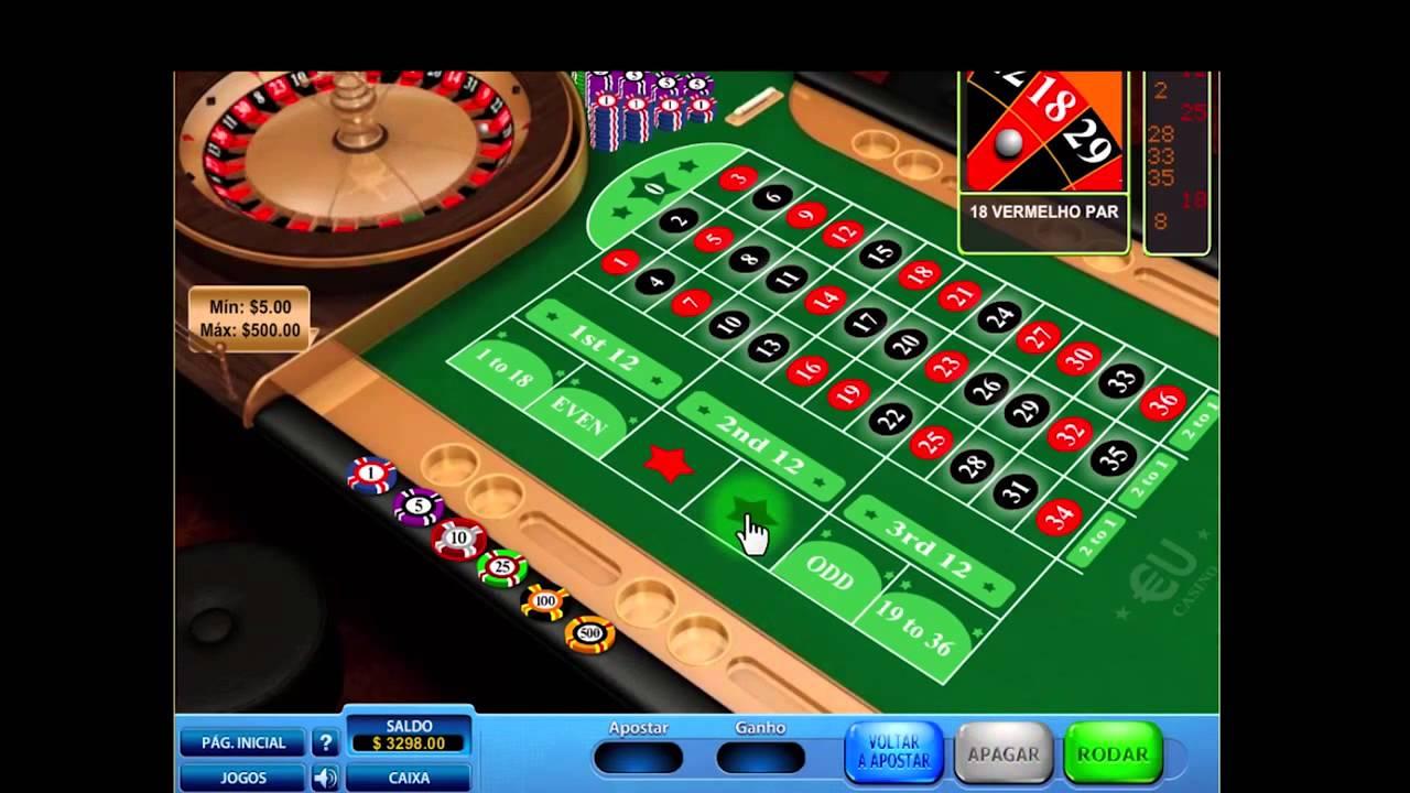 Casino Eu
