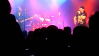 The Fevers - Agora eu sei / Hey girl @ Teatro Rival