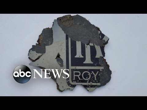 MH370 | 2 More Pieces 'Almost Certainly' From Plane, Malaysia Government Says