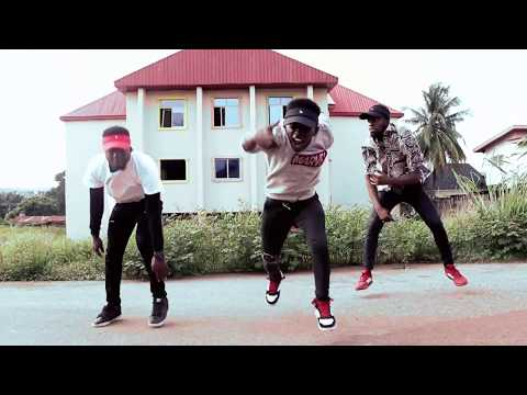 Maleek berry - Bend it, | DANCE by the RED crew!!