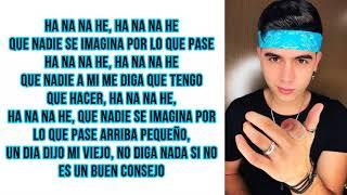 ROAST YOURSELF CHALLENGE - Juan De Dios Pantoja (Letra/Lyric)
