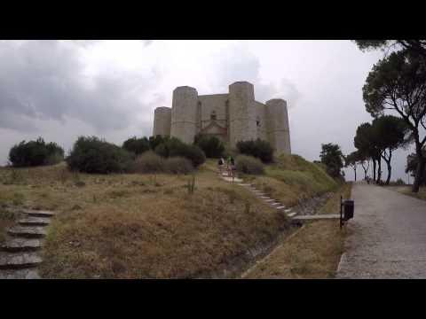 Castel del Monte (HD) - Puglia, Salento, Andria, Ostuni