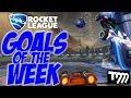 Rocket League - TOP 10 GOALS OF THE WEEK #52