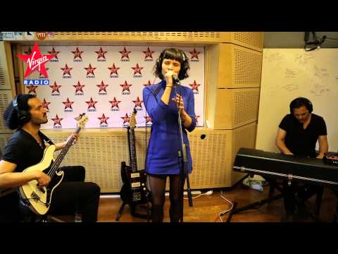 The Do en live dans Le Lab Virgin Radio -