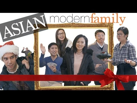 Gifts NEVER to Give Your Chinese In-Laws (Modern Family Parody)