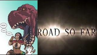 Road so far - Monster Hunter World Funny Moments (WINS and FAILS) Part SPECIAL