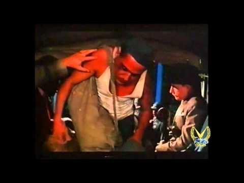 Trailer do filme Memórias do Cárcere