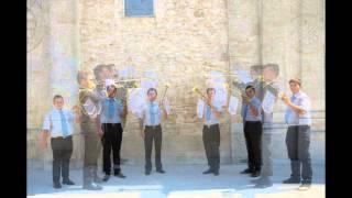 Trombe egiziane bari matera taranto