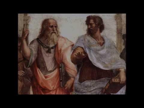Философия аристотель видеоурок кратко