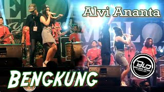 Download lagu ALVI ANANTA - BENGKUNG VERSI SKA MELON MUSIC | BALADA DEWA AUDIO