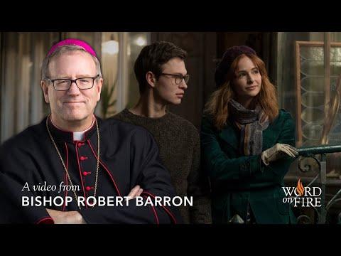 "Bishop Barron on ""The Goldfinch"""